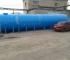 Накопительная емкость 80 м3 (80 кубов) для воды